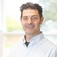 Dr Tony White - MRCVS