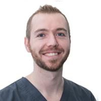 Richard Battersby - BVetMed GPCert(ExAP) PgC(EAS) MRCVS