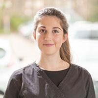 Sarah Fathailzadeh -