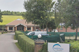 The Veterinary Hospital