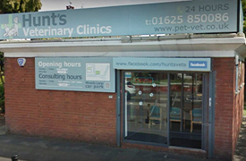 Cheadle Hulme Clinic