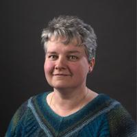 Carol Jenkinson