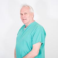 Ken Davison - MRCVS