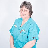 Sue Wilson - MRCVS