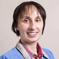 Maryja Judkowska - BVSc MRCVS