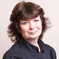 Wendy Barham