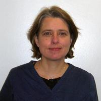Gill Kirkland
