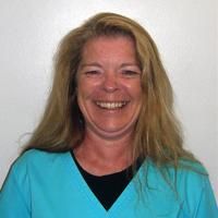 Judy Hamill