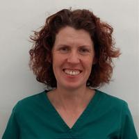 Sharon Urquhart