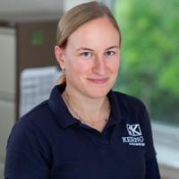 Justyna Sokol - MRCVS