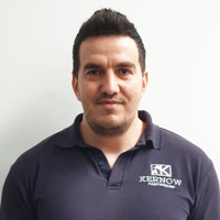 Stefan Gheorghe - CMVR, MRCVS