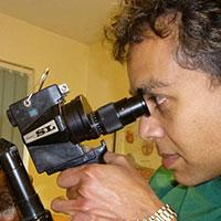Raman Coore  - BSc DVM PhD Cert VOphthal Dip LHP MRCVS