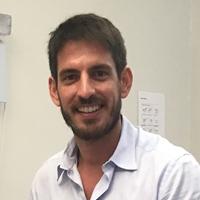 Andre Costa Pereira - DVM MSc PGcertEAMS PGcertVPS certAVP-GSAS MRCVS