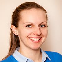 Hannah Curl -  BVM&S, MRCVS