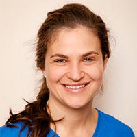 Jennifer Stock - BVSC, MRCVS