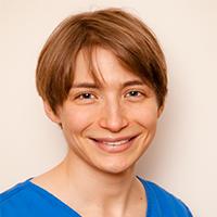 Marijke Yntema - BVM&S, MRCVS