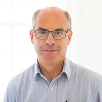 Andrew Burdett -