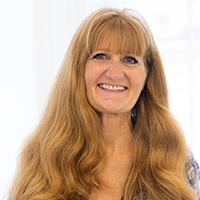 Sandra Hunt