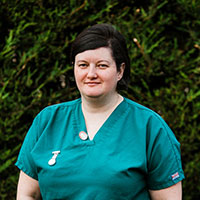 Gwen Gallagher - Nursing Team
