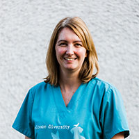 Lisa Mochrie - Nursing Team