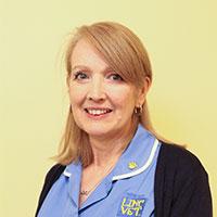 Maggie Pearson -