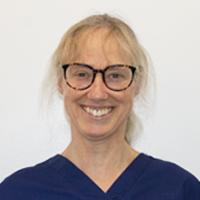 Dr Sarah Colegrave