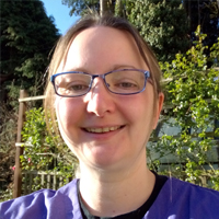 Hannah Drury - BVSc MRCVS