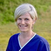 Fiona - BVMS CertSAM PhD MRCVS