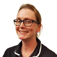 Dr Katy Julien
