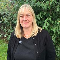 Jane Burgess -