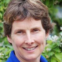 Alison Carr - BVMS, MRCVS