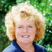 Tracey Beaumont -
