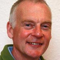 Mark Crawshaw - BVetMed DCHP DipECBHM MRCVS RCVS Specialist