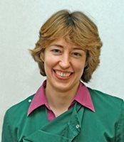 Audra Turner - BVSc (Zim) MANZCRVS MRCVS