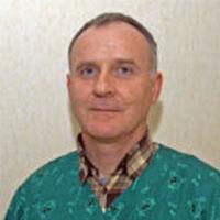 Brian Stenson