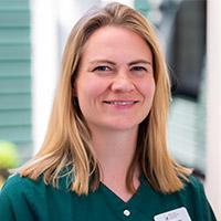 Emma Whitaker - BVM&S BSc MRCVS