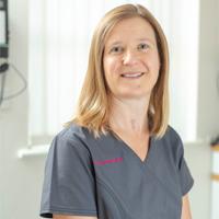 Dr Judy Mosedale - MA VetMB BSAVA PGCertSAM MRCVS