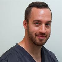 Dr Kyle Martinko - BVetMed MRCVS