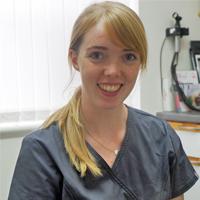 Dr Laura Powell - BVSc MRCVS