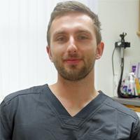 Dr Maciej (Max) Wachocki