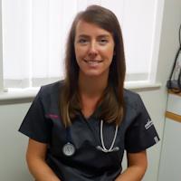 Dr Margot Berrezaie