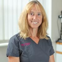 Dr Sarah Colegrave - MA VetMB BSAVA PGCertSAECC BSAVA PGCertSAS MRCVS
