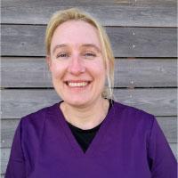 Laura Rotheray -