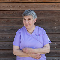 Sheila Kerr - BVMS MRCVS
