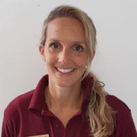 Caroline Clarke - BVSc BSc MRCVS
