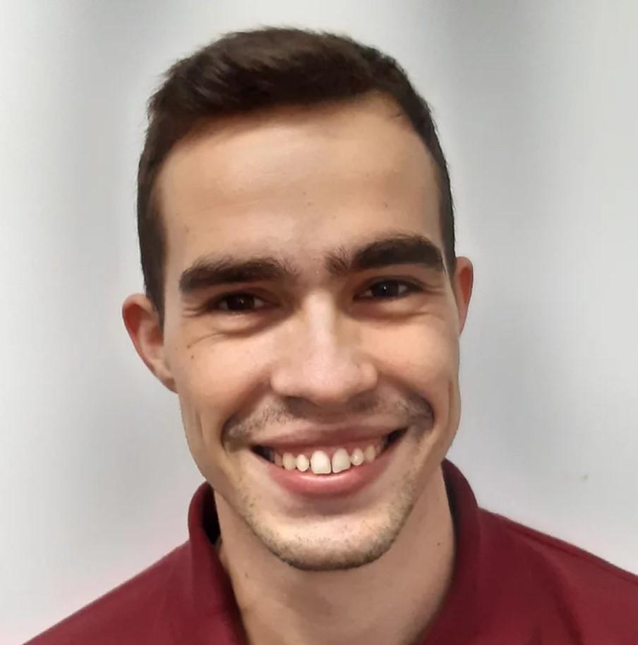 Diogo Gouveia - MRCVS