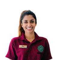 Maliha Chowdhury - BVSc, CertAVP, PGCertVPS, MRCVS
