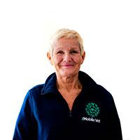 Wendy Parkman -