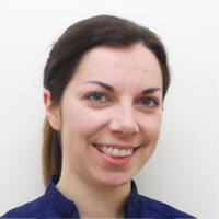 Jess Bedwell - BVM&S PGCertSAS MRCVS