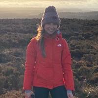 Laura Hodkinson - BVetMed CertAVP MRCVS